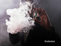 Adevărul despre țigările electronice. Ce se întâmplă în corpul fumătorilor