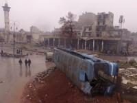 Armata siriana a recucerit Alepul. Este cea mai mare victorie in fata rebelilor de la inceputul razboiului civil in 2011