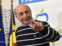 """Traian Băsescu, mesaj pentru Dragnea: """"Daddy, e groasă (MĂ) cu Vâlcov"""""""