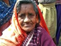 O femeie de 82 de ani