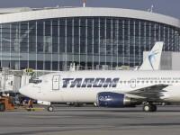 Șase pasageri, uitați de TAROM în Olanda. Directorul companiei din Amsterdam, demis
