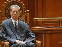 Discursul integral al Regelui Mihai I al României din Parlament: