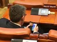 Scandal la Directiva împotriva spălării banilor. Deputații au votat de 2 ori, pentru ca legea să fie adoptată
