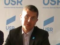USR a atacat legile justiției la Curtea Constituțională