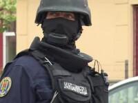 Acţiune de amploare a Poliţiei împotriva unei reţele de