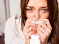 Nasul înfundat poate fi semnul unor probleme grave. Picăturile creează dependenţă