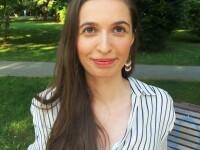 """Profesoara Cristina Tunegaru, după incidentul de la școala din Teleorman: """"Mi-a fost frică uneori să intru în clasă"""""""