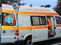 22 de elevi din Rădăuți la spital, după ce în școală a fost pulverizat spray paralizant