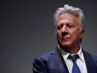 Dustin Hoffman, acuzat din nou de hărţuire sexuală: