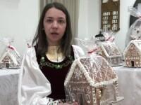Târg de Crăciun caritabil. Zeci de voluntari din Alba au muncit pentru copiii sărmani sau bolnavi