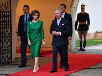 Prințul Charles și Casa Regală a Spaniei au confirmat prezența la funeraliile Regelui Mihai