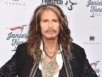 Solistul trupei Aerosmith a deschis un adăpost pentru tinerele abuzate
