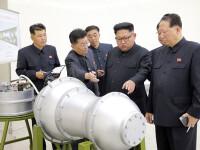 Un dezertor nord-coreean, liderul cercetătorilor, s-a sinucis când a aflat că va fi repatriat