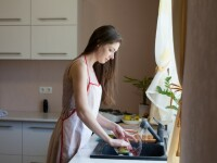 Cele mai murdare locuri din casa. Trebuie sa faci curat mai des?