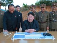 Putin ignoră sancțiunile impuse de ONU lui Kim Jong-un. Coreea de Nord ar primi petrol din Rusia