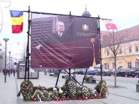 Clopotele au răsunat în toată țara, în memoria Regelui Mihai