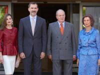 Fostă amantă a regelui Juan Carlos, interogată la Londra. Ce le-a spus anchetatorilor