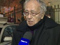 """Mihai Şora, despre județul Teleorman: """"Iadul sărăciei, acel tărâm în care morţii votează"""""""