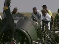 Tragedia aeriană în care au murit 11 elevi, produsă din cauza unui șurub