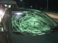 Lovită mortal de o mașină chiar pe trecere. Polițiștii nu cred varianta șoferiței