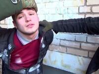 Celulă ISIS, anihilată în Sankt Petersburg. Jihadiştii plănuiau