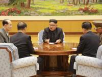 Boris Johnson avertizează: Coreea de Nord poate lovi Londra, în următoarele 6 luni
