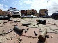 Primarul unui mare oraş din Libia, ucis într-o ambuscadă pe şosea