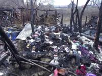O femeie de 60 de ani din Bacău a ars de vie în propria casă