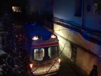 Un pacient a murit după ce a căzut de la etajul 5 al unui spital din Iași