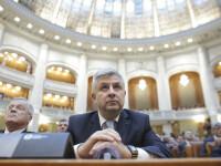 Iordache, despre raportul privind activitatea DNA: Parlamentul nu poate interveni în revocarea cuiva