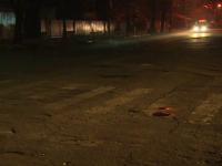 Fată de 13 ani, lovită pe trecerea de pietoni. Cum se apără șoferul