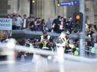 """Relatările martorilor """"atacului"""" din Melbourne: """"Am văzut oameni zburând peste tot"""""""