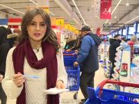 Experiment Știrile PRO TV. Diferența dintre prețurile la mâncare din noiembrie și decembrie