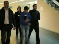 Un român, condamnat la închisoare pe viață în Germania pentru uciderea unei tinere într-o pădure