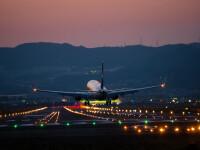Un avion s-a întors după câteva ore fiindcă un pasager se îmbarcase în zborul greşit