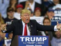 Donald Trump critică din nou Coreea de Nord: