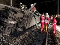 Anunțul făcut de MAE, în urma accidentului feroviar din Madrid: Nu a fost solicitată asistență consulară