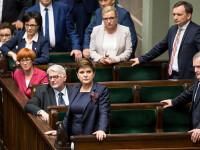 Guvernul polonez intenţionează să abroge prescrierea crimelor comuniste