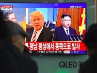 """Reacția lui Donald Trump, după ce Kim Jong-un a amenințat SUA: """"Am un buton nuclear mai mare și mai puternic"""""""