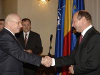 Cine sunt politicienii care l-au susținut pe Lucan: Boc, Băsescu, Meleșcanu. Medicul a fost decorat și de Patriarhul Daniel