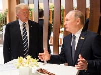 Rusia, gata să medieze negocieri între SUA şi Coreea de Nord