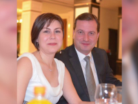 Mărturia prietenului care i-a găsit pe soţii Maleon: