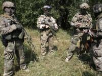 Ministrul Apărării R. Moldova: Prezența trupelor ruse este un pericol pentru țara noastră