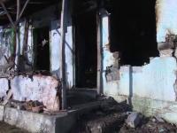 Bătrână din Dâmbovița, găsită carbonizată, după ce s-a intoxicat cu fum