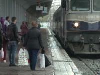 """Reduceri pentru călătorii care merg spre munte cu """"trenurile zăpezii"""""""