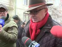 """Profesorul Mihai Lucan ar vrea să se întoarcă la clinică. Emanuel Ungureanu: """"La locul crimei"""""""