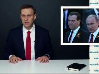 Navalnîi, oponentul lui Putin, acuză YouTube că a cedat presiunilor venite de la Kremlin