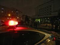 Explozia din Sankt Petersburg, revendicată de gruparea Stat Islamic