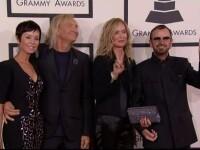 Ringo Starr și Barry Gibb, făcuți cavaleri de Regina Elisabeta