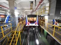 Un control al Ministerului Transporturilor la Metrorex a descoperit deficiențe care au dus la pierderi mari